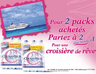 Courmayeur-Croisiere