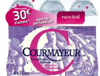 Courmayeur-Nocibe-Cobranding