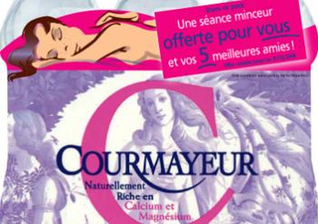 Courmayeur-Parrainage