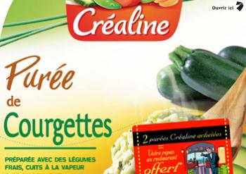 Crealine-Hotel