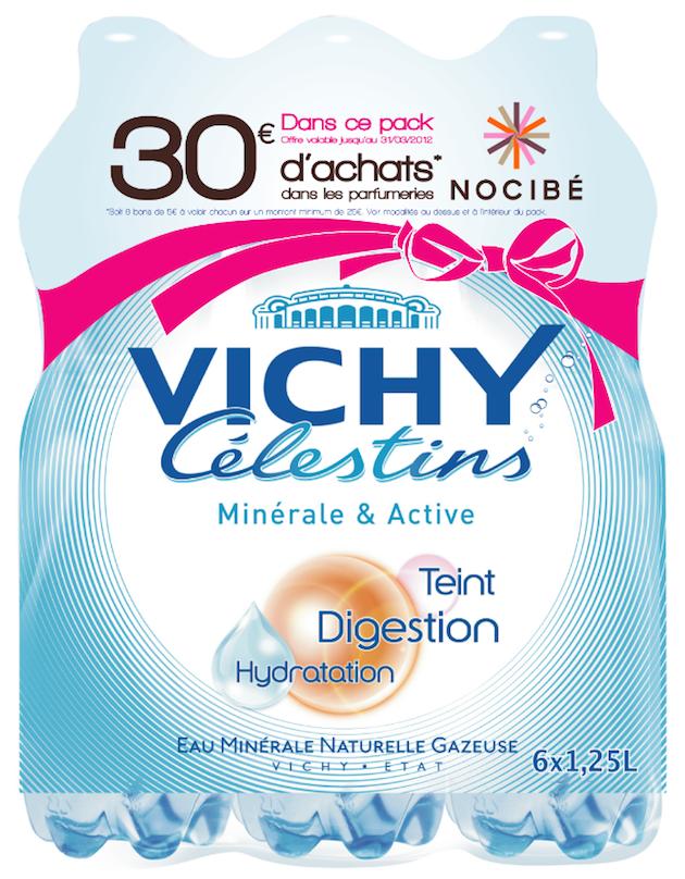 Vichy – Nocibé | ROI AGENCY